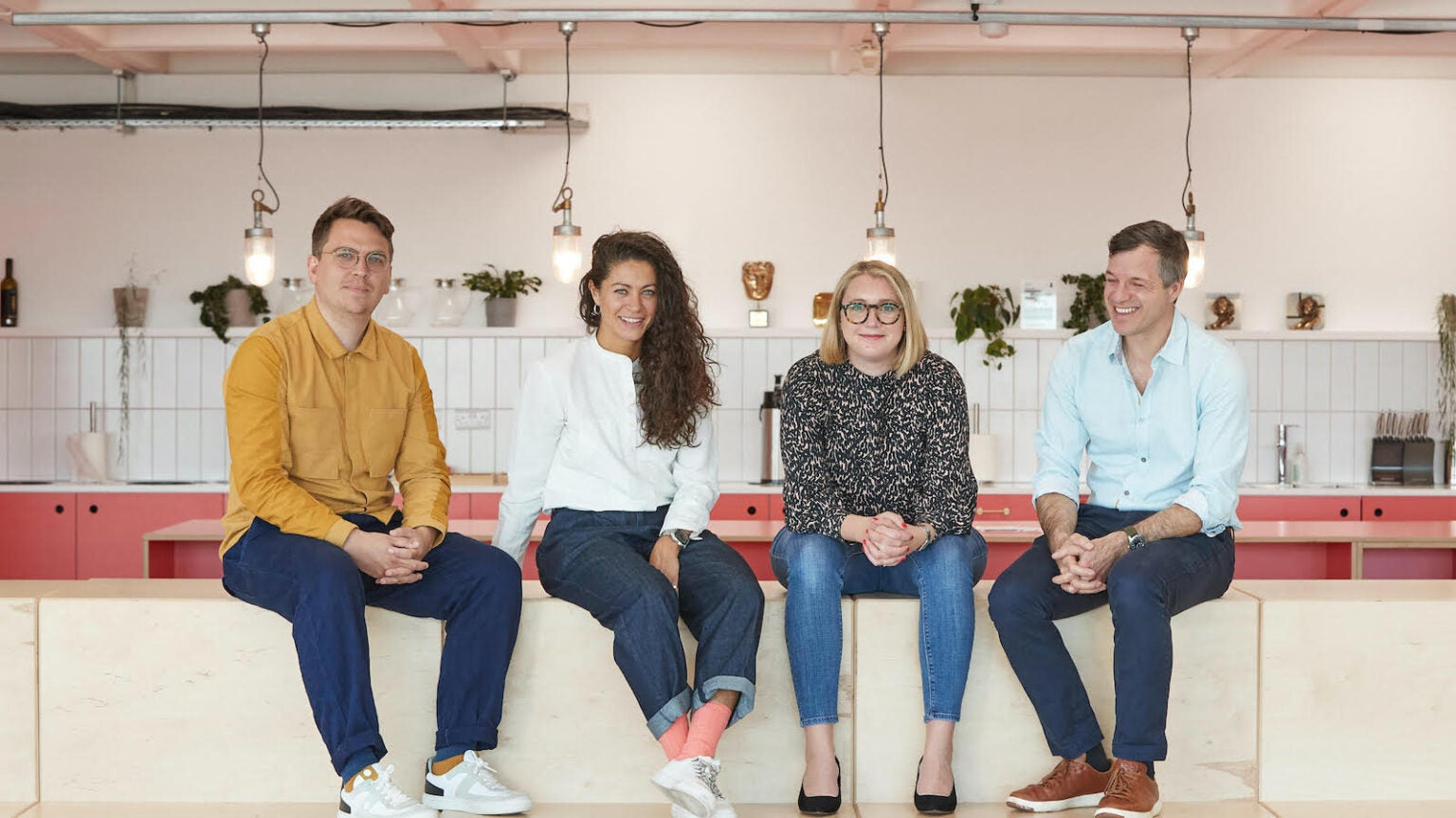 Press Release: Little Dot Studios launches Consumer Brand Division