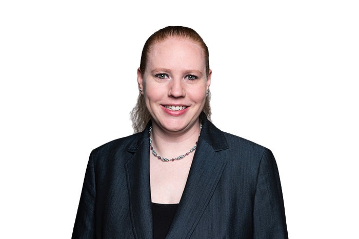 Stephanie Weijers Brings Project Management Talent to BlueModus