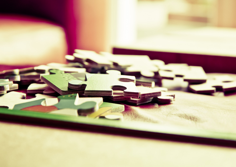 Hard Time Cracking the Martech Puzzle? You're Not Alone.