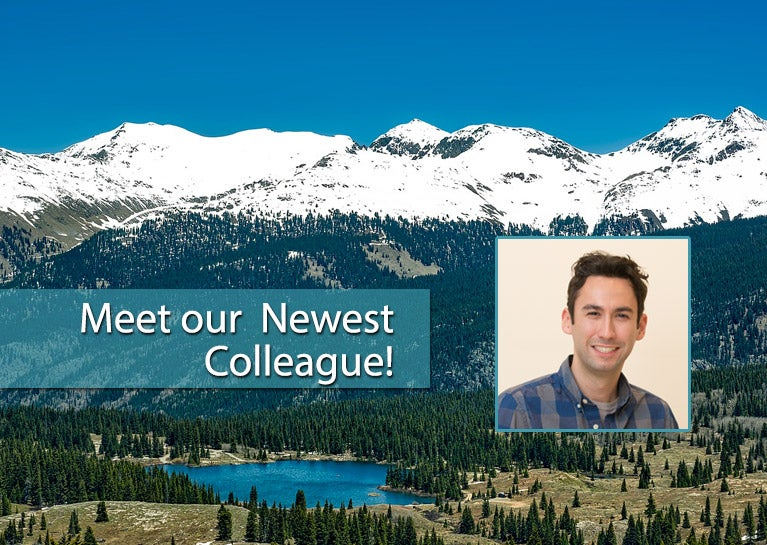 Jesse Hormachea joins BlueModus as Senior Project Manager