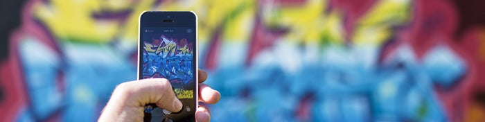 Comparison shopping for graffiti murals has never been easier.