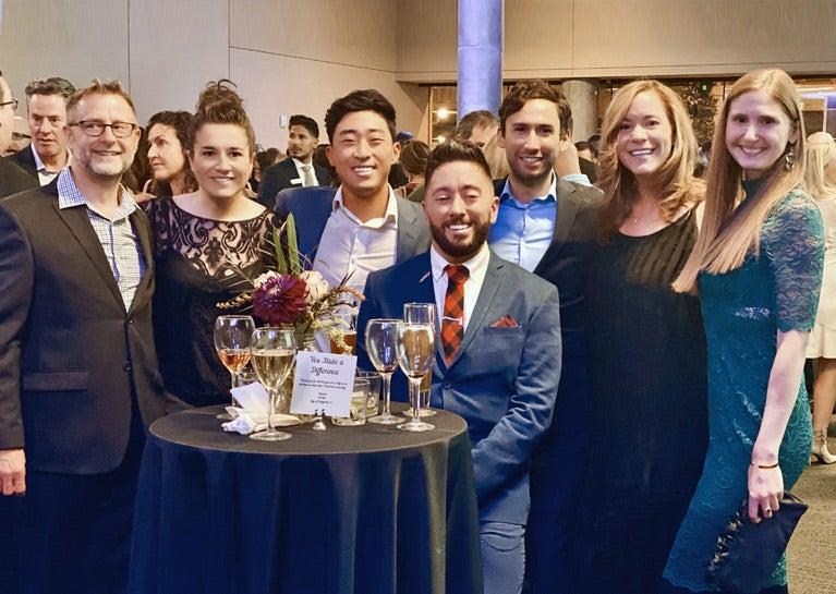 A Denver Gala to Support the Arthritis Foundation