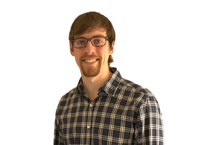 Jon Knopp Joins BlueModus as Solution Lead