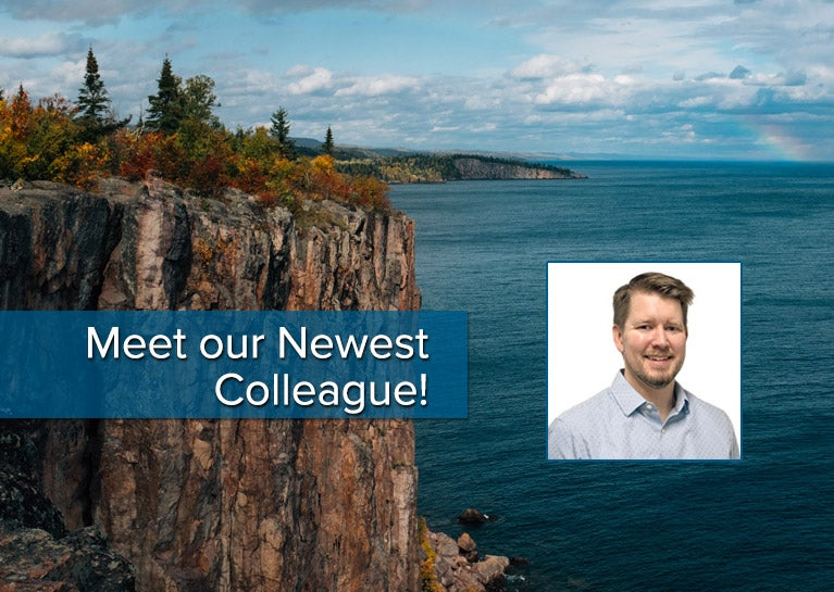 BlueModus Welcomes Minnesota Technical Talent of Dave Bromeland
