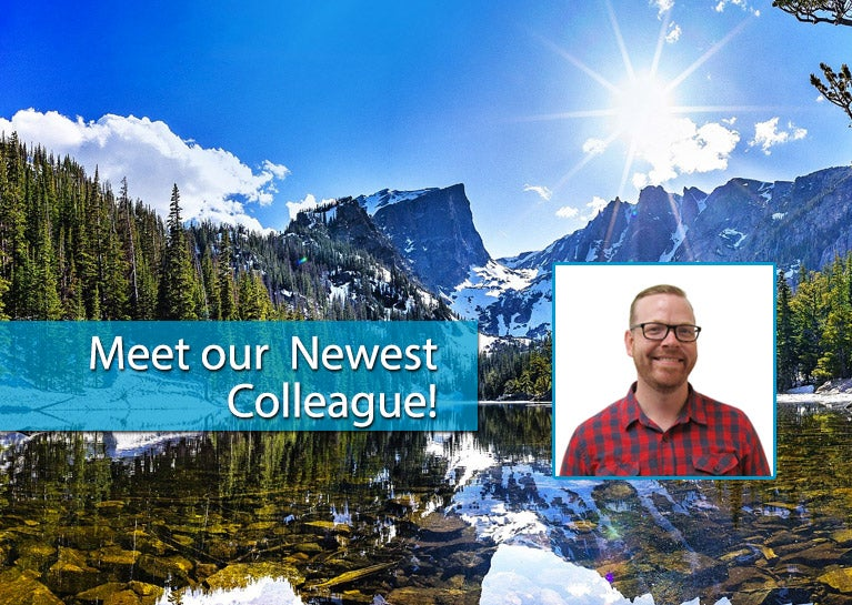Solution Lead Josh Sherman Joins BlueModus