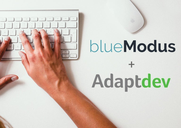 BlueModus and Adaptdev Forge Strategic Kentico Partnership