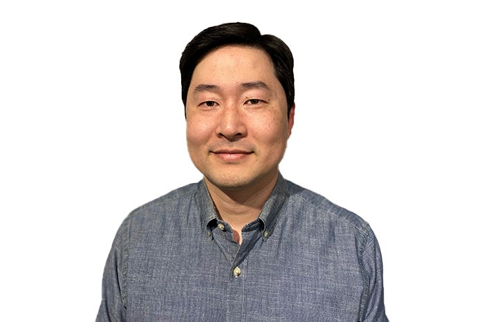 Ivan Jung Joins BlueModus as Senior Web Developer