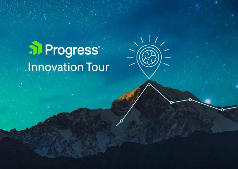 BlueModus Strategists Attend Progress Innovation Tour
