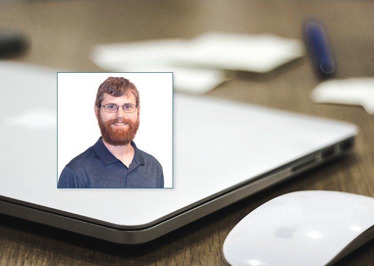 Justin Fouts Promoted to BlueModus Web Development Lead
