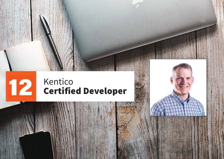 Mike Wills Re-Certifies Credentials as Kentico 12 Developer