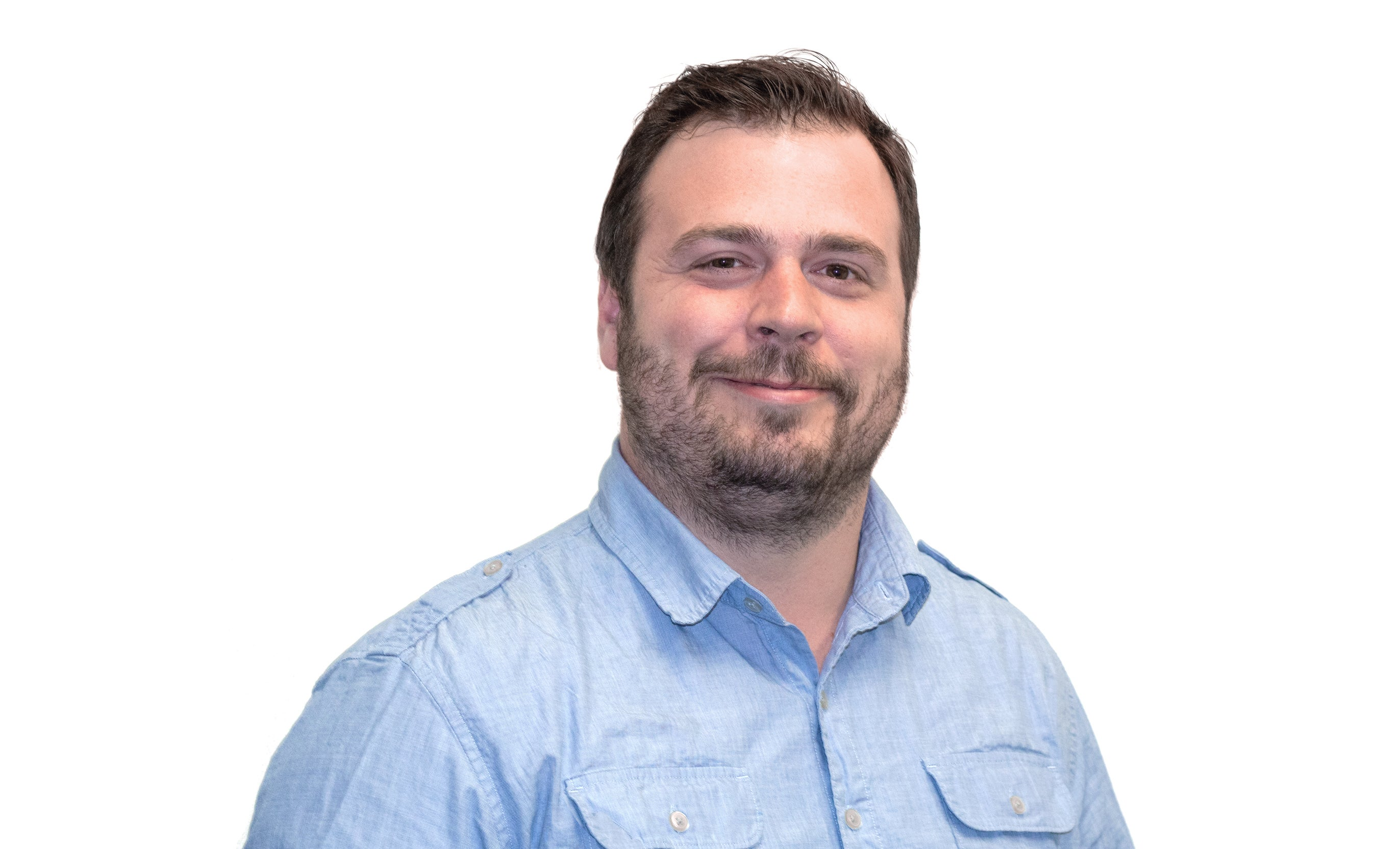 Aaron Brosey Re-Certifies as Kentico Xperience Developer