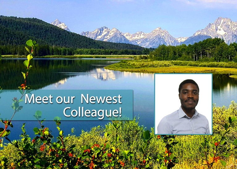 Systems Administration Team Welcomes Will Fuller