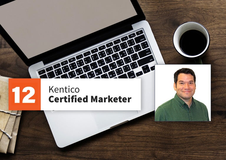 Carlos Orozco Demonstrates Expertise of Kentico Marketing