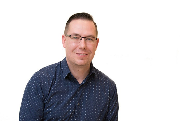 Dave Conder Earns Umbraco Certified Professional Certification