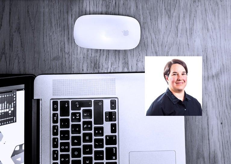 Jen Wolke Promoted to Web Development Lead