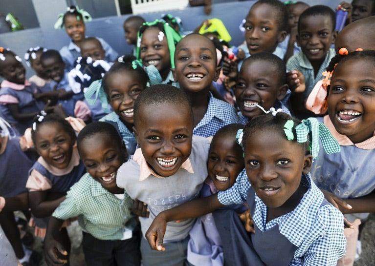 BlueModus Donates to the Colorado Haiti Project