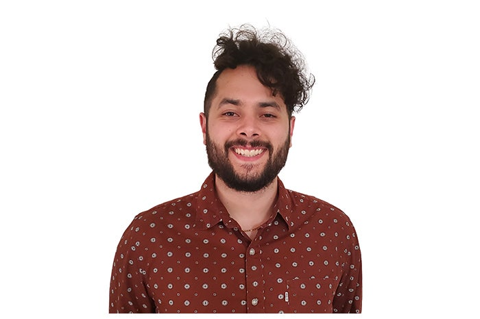 Nick Renteria Joins BlueModus UX/UI Team