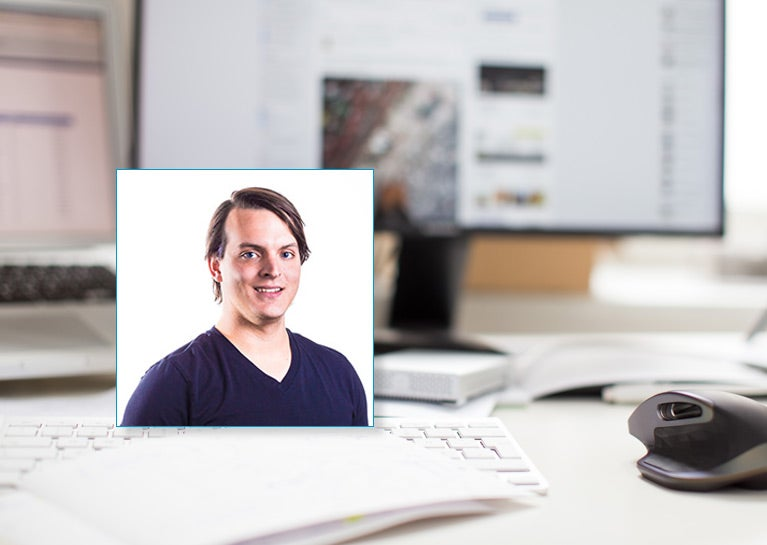 Sean Fleming Promoted to Senior Web Developer