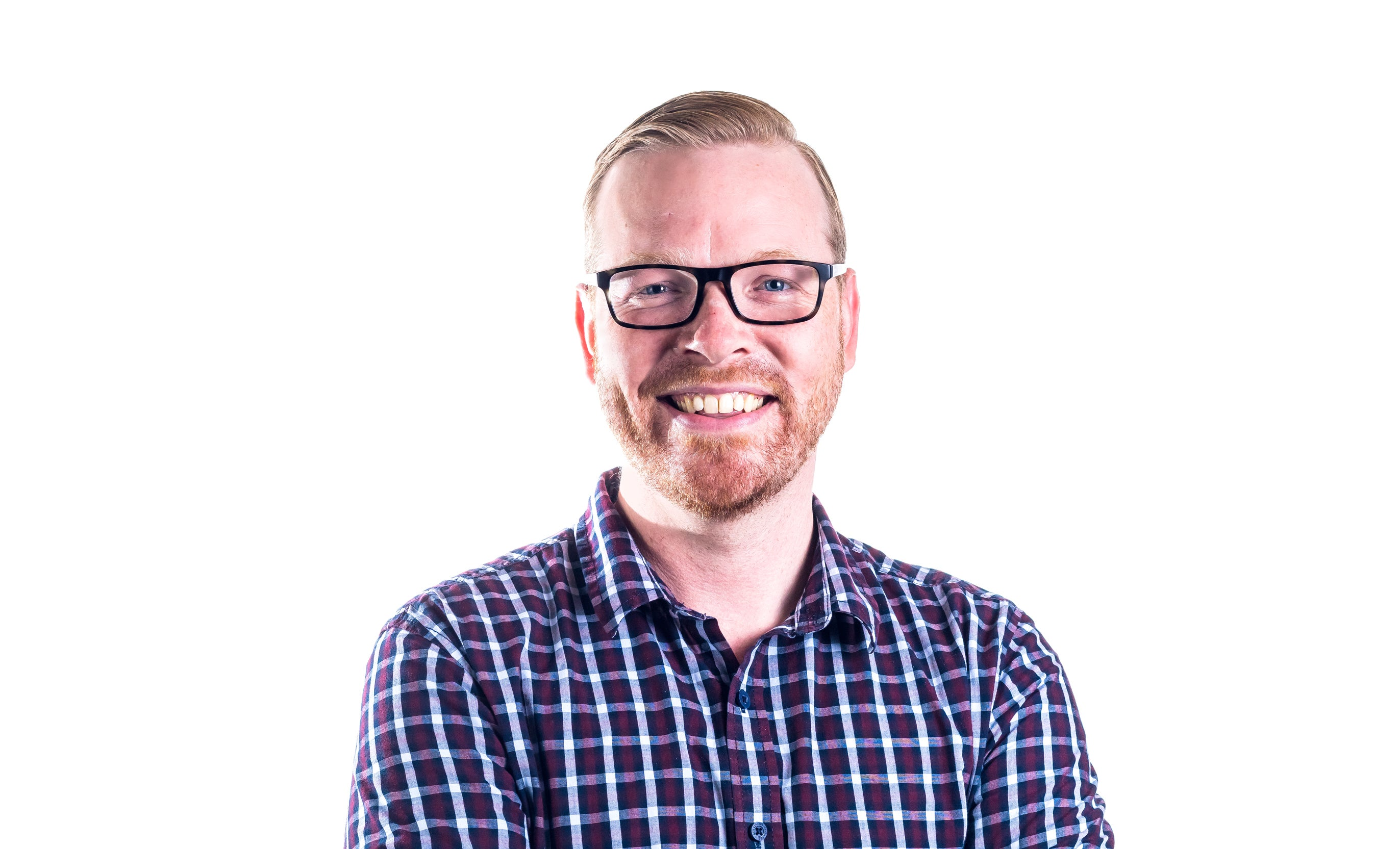 BlueModus Adds Director of Innovation Position