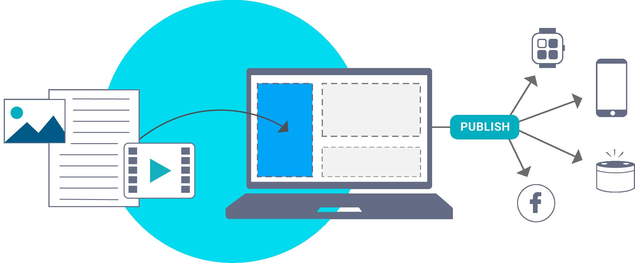 .NET Content Management Strategy & Implementation