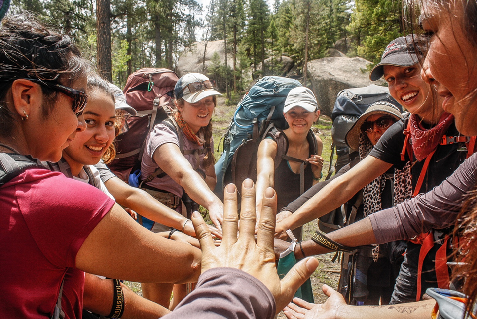 BlueModus Donates to Big City Mountaineers