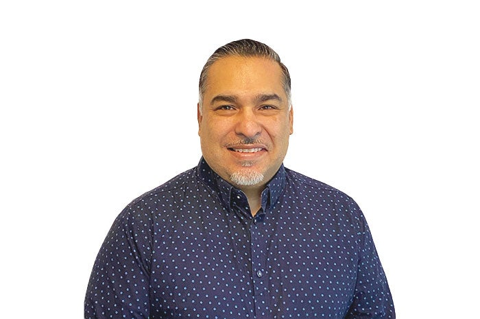 Cristian Herrera Joins BlueModus as Strategic Solutions Specialist