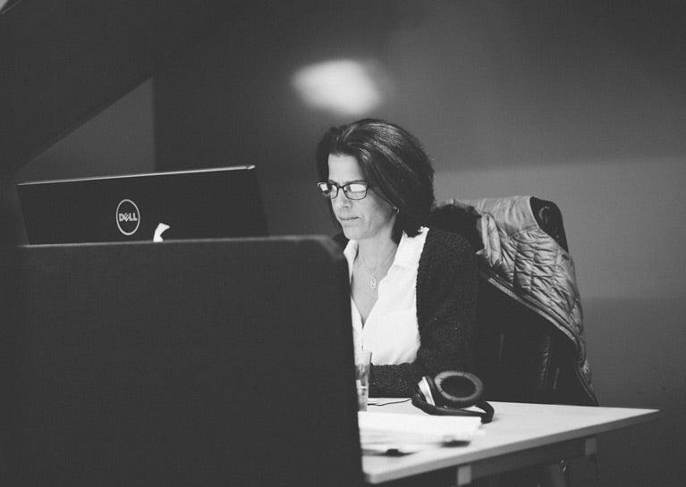 Kate Kunert Named Director of Project Management