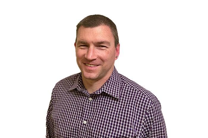 Sean Harlow Joins BlueModus as QA Engineer