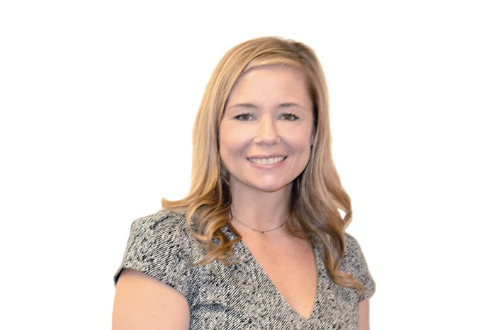 Kristin Harper Promoted to Vice President of Finance