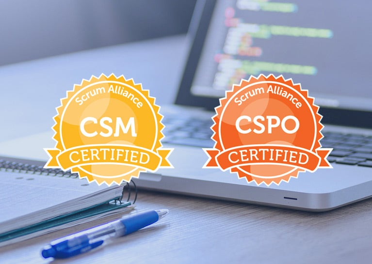 BlueModus Team Earns Multiple Scrum Certifications