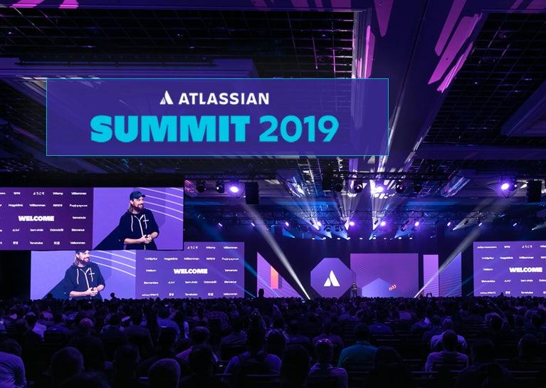 Key Takeaways from Atlassian Summit 2019