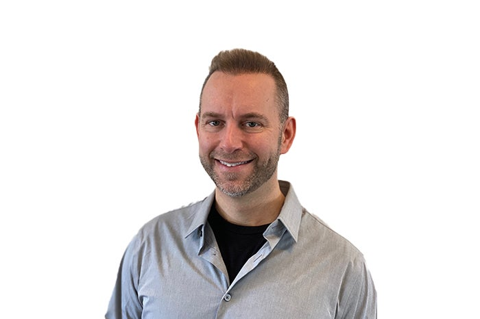 BlueModus Welcomes Tom Falk as Newest Web Development Lead