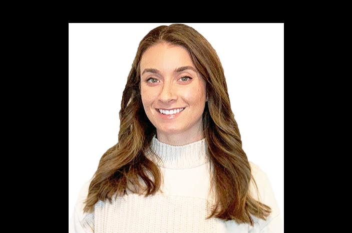 BlueModus Welcomes Senior Project Manager Lara Innamorati