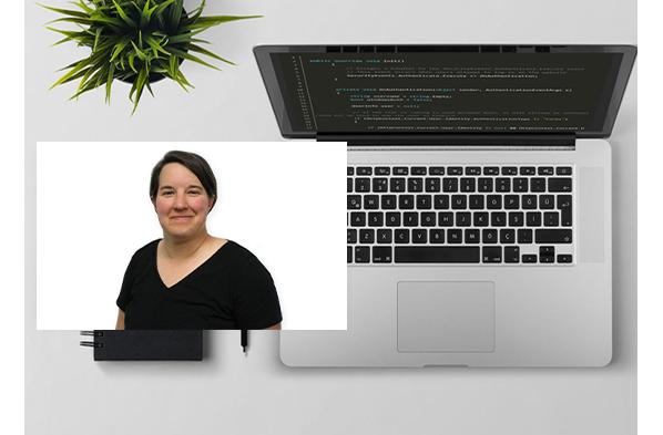 Jen Wolke Earns Kentico Xperience Developer Re-Certification