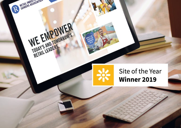 RILA Project Nets Kentico Site of the Year Award for BlueModus