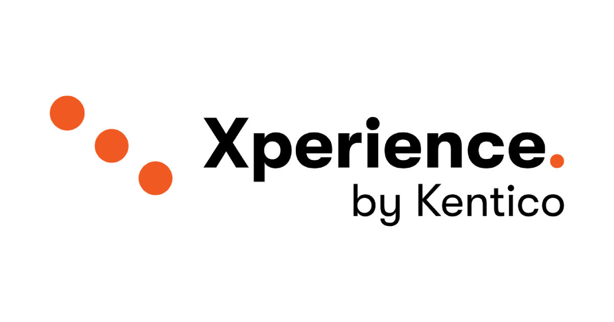 Kentico Xperience:  A Platform for the Future of Content