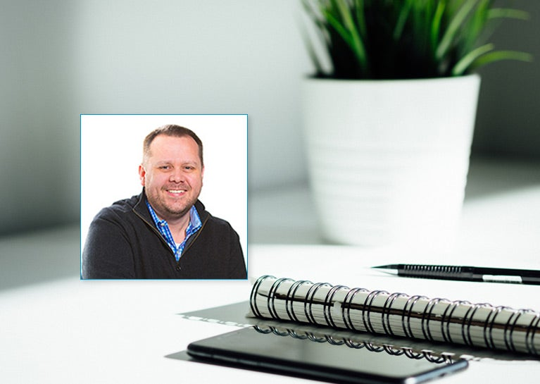 BlueModus Names Tom Whittaker as President and COO