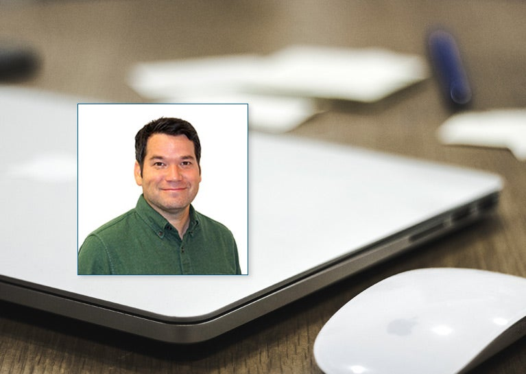 Carlos Orozco Promoted to Director of Strategic Solutions