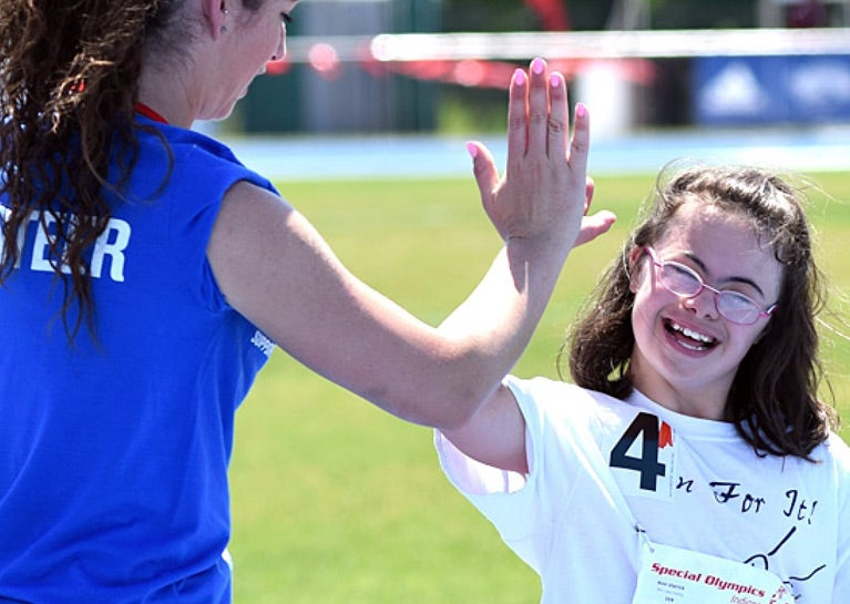 BlueModus Contributes to the Special Olympics
