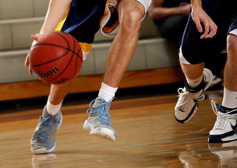BlueModus Sponsors Basketball Camp