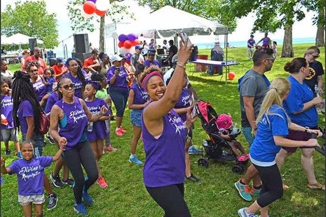 BlueModus Donates to Lupus Research Alliance