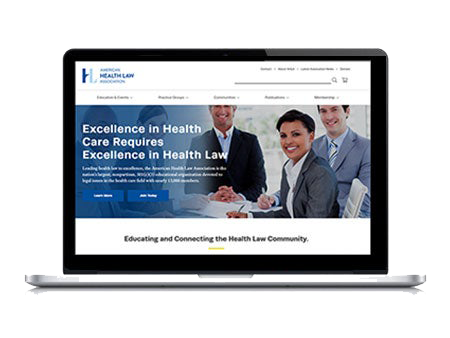 American Health Law Association