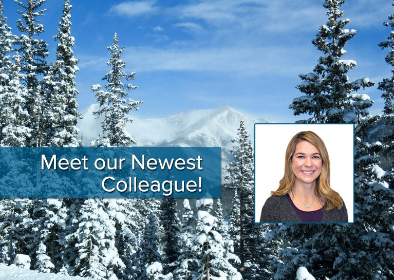 Human Resources Generalist Laura Stevens Joins Denver Team