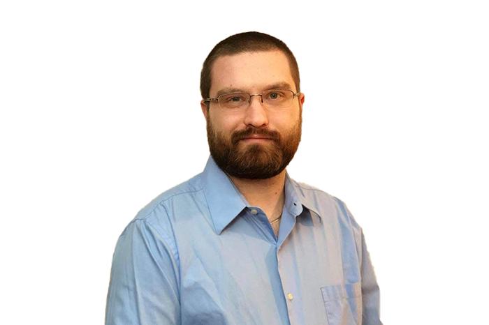 Aaron Kent Brings Kentico Expertise to BlueModus