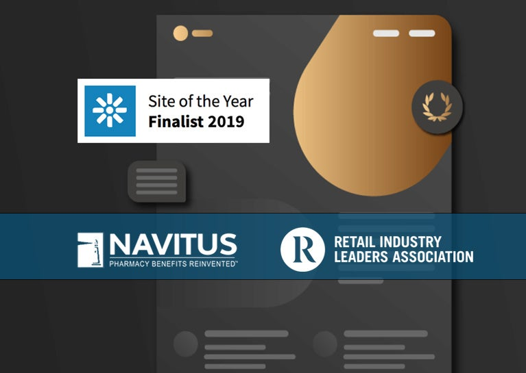 Two BlueModus Projects Named Kentico Site of the Year Finalists