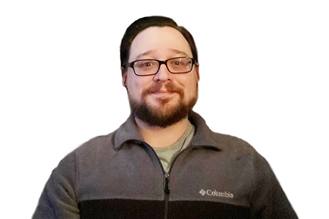 Brandon Henricks Joins BlueModus as Web Development Lead