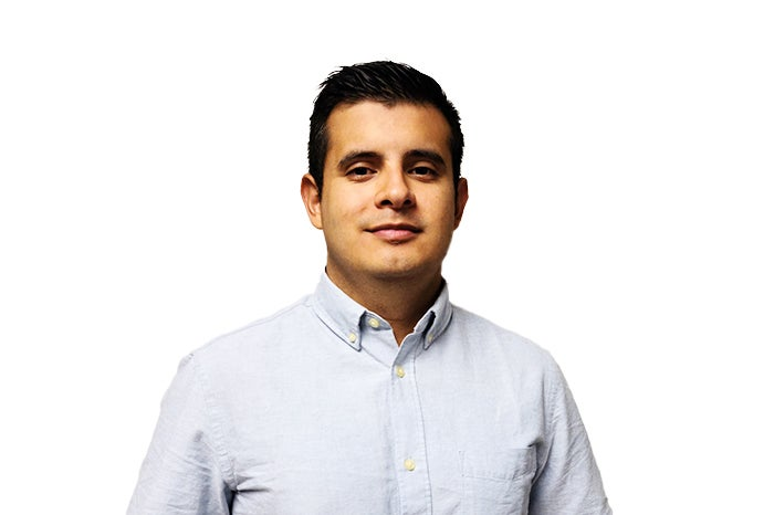 Juan Pablo Rodríguez Joins BlueModus as Senior Web Developer
