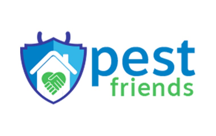 pest friends logo in color