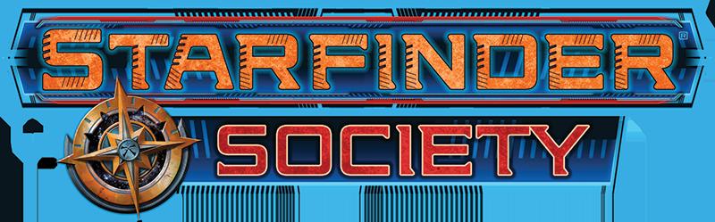 Starfinder Society