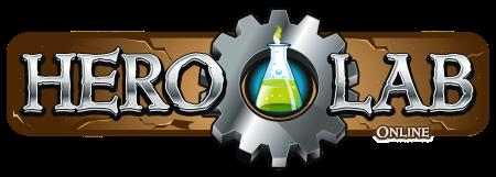 Hero Lab Online logo